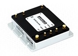 IRH DC-DC converters offer high-reliability for industrial and rail applications