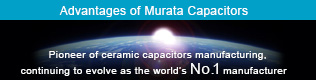 Murata Capacitor Strength