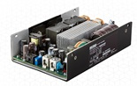 650W AC-DC power supplies for medical and industrial applications