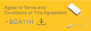 Agree to Terms and Conditions of This Agreement  SCA11H
