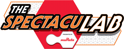 SpectacuLAB, featuring Scientists from Scientists, powered by Murata