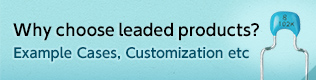 Link banner to Leaded products