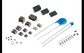 Capacitor | Murata Manufacturing Co , Ltd