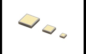 Single Layer Microchip Capacitors