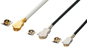 Microwave Coaxial Cable Connectors