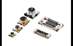 Connectors Murata Manufacturing Co Ltd