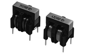 PLY10 Series - High Inductance