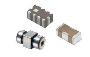 Chip Emifil 174 3 Terminals Low Esl Chip Multilayer Ceramic