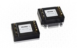 Compact DC-DC converter for harsh Railway and Industrial conditions