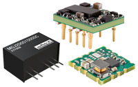 Murata Power Solutions: DC-DC Converter & AC-DC Power Supply
