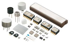 Recommended Sensors | Sensors ...