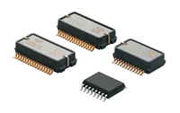 Gyro Sensors