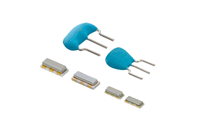 Ceramic Resonators (CERALOCK®)